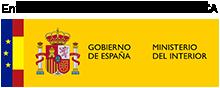 Entidad declarada de Utilidad Pública. Ministerio del Interior. Gobierno de España.